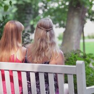 Freundschaftsshooting Alicia & Rieke
